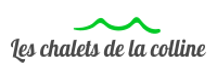 Logo les chalets de la colline